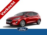 Ford Fiesta 1.0 EcoBoost 95pk Titanium | Climate Controle | PDC | LMV | ANWB Privelease  ac286