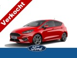 Ford Fiesta 1.0 EcoBoost 95pk ST-Line | 17"