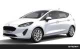 Ford Fiesta 1.0 EcoBoost 125pk Aut Connected