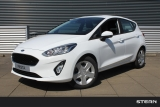 Ford Fiesta 1.0 EcoBoost Hybrid 125pk Aut Connected