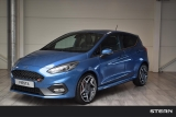 Ford Fiesta 1.5 EcoBoost 200pk ST-3