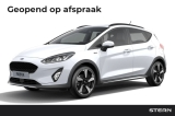 Ford Fiesta 1.0 EcoBoost 125pk Aut Active X