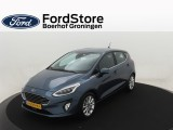 Ford Fiesta 1.0 EcoBoost 95 pk Titanium | Full LED | Camera | Adaptive cruise | Winter pack