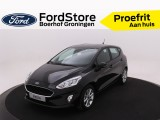 Ford Fiesta 1.0 EcoBoost Connected | 16LM | Comfort Pack | Navi |