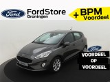 Ford Fiesta 1.0 EcoBoost 95pk Connected | -  ac2150,-!! | Apple Carplay | Cruise control | LED