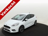 Ford Fiesta EcoBoost Hybrid ST-Line 125pk | 17"