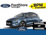 Ford Fiesta 1.0 EcoBoost 95pk Active X | - ac2150 !! | 17"