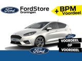Ford Fiesta 1.0 EcoBoost 95pk ST-Line | - ac2150 !! | 17"