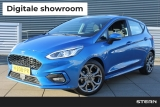 Ford Fiesta 1.0 EcoBoost 125pk ST-Line X/B&O/WinterPack/Etc.