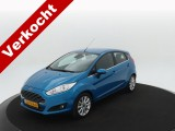 Ford Fiesta 1.0 EcoBoost Titanium | Navigatie | 16-INCH | LED | Afn. Trekhaak | PDC | Clima