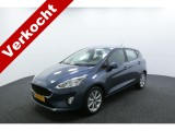 Ford Fiesta 1.0 EcoBoost 95pk Connected | - ac2275!! | Apple Carplay | Cruise | 16"