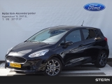 Ford Fiesta 1.1 85pk 5D Trend , 17 INCH