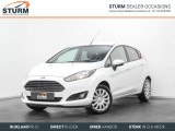 Ford Fiesta 1.0 Style | Airco | Radio-CD/MP3 Speler | Achterspoiler | Bluetooth Tel. | Getin