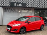 Ford Fiesta 1.0 EcoB. ST Line | Navigatie | Climate | Lage KM stand