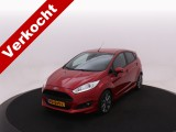 Ford Fiesta 100PK EcoBoost ST Line 5drs | 17-inch | Navi | Camera | Clima | Privacy Glass |