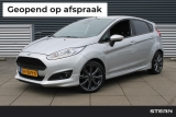 Ford Fiesta 1.0 EcoBoost 100PK 5D S/S ST Line