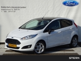 Ford Fiesta 1.0 65PK 5D S/S White Edition