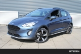 Ford Fiesta 1.0 EcoBoost Hybrid 155pk! Active X Vol Opties!
