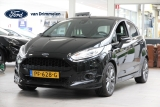Ford Fiesta 1.0 EcoBoost 100PK 5D ST Line | Shadow Black | Privacy Glass