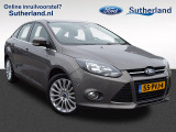 Ford Focus 1.6 TI-VCT 125pk First Edition/NAVIGATIE