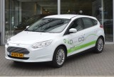 Ford Focus TITANIUM ELECTRIC POWERSHIFT 1e Eigenaar