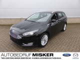 Ford Focus Wagon 1.0 Titanium Edition Techno pack trekhaak rijklaar!