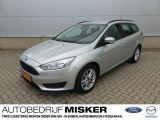 Ford Focus Wagon 1.5 TDCI Ed.Wagon Navi!Cruise!Voorruitverwarming!