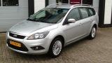 Ford Focus 1.6 TDCi 109PK DPF Limited