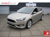 Ford Focus 125pk Ecoboost 5drs S-Edition