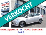 Ford Focus 101PK ECOBOOST EDITION