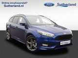 Ford Focus Wagon 1.0 EcoBoost ST-Line