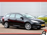 Ford Focus Wagon 1.5 TDCI TREND EDITION , Navi ,Lmv , Private lease iets voor u?