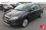 Ford Focus 1.8 16V 125PK WAGON LIMITED