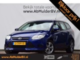 Ford Focus Wagon 1.0 ECOBOOST EDITION - navigatie - 16'' lichtmetaal - cruise control - air
