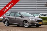 Ford Focus Wagon 1.0 TREND EDITION , Navi , Lmv , Private lease iets voor u?