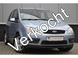 Ford Focus C-Max 1.8-16V 120 PK FIRST EDITION