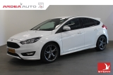 Ford Focus 125pk Ecoboost ST-Line 5drs Demo