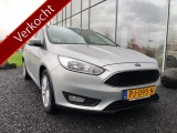 Ford Focus Wagon 1.0 125 PK Lease Edition met Navi Geen Import! NL auto