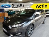 Ford Focus Wagon 1.0 125PK Ecoboost ST-Line Wagon | 18-inch | NAV | CLIMA | LED | PDC | STY