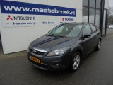 Ford Focus 1.6 COMFORT Airco / Cruise / Trekhaak / Navigatie Staat in Hardenberg
