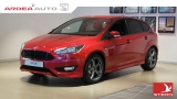 Ford Focus 1.0 EcoBoost 125pk St-Line 5DRS