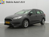 Ford Focus Wagon 1.5 TDCI **NW.MODEL**TREND EDITION / NAVI / AIRCO / CRUISE CTR. / PDC / LM