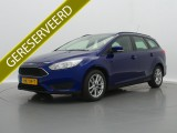 Ford Focus Wagon 1.5 TDCI **NW.MODEL** EDITION / NAVI / AIRCO / CRUISE CTR. / LMV / PDC / *