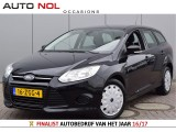 Ford Focus Wagon 1.6 TDCI ECONETIC LEASE TREND Cruise Navi Airco Pdc Tel voorbereiding  Bov