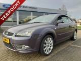 Ford Focus 2.0 16V 145PK Coupe Cabriolet