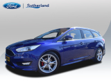 Ford Focus Wagon TITANIUM MET BODYSTYLING PACK,XENON,LED,18 INCH