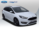 Ford Focus Wagon 1.0 EcoBoost ST-Line 125pk