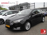Ford Focus 1.0 EcoBoost 125pk 5D First Edition
