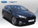 Ford Focus 1.0 ST-Line