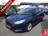 Ford Focus 1.0 EcoBoost 100pk 5D Trend Edition
